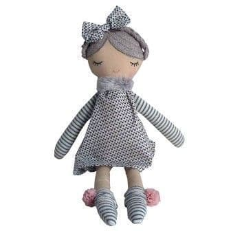 Wilberry Dolls: Lucy